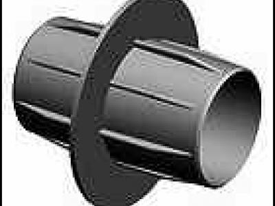 KU - Łącznik do rurek betonowych i PVC